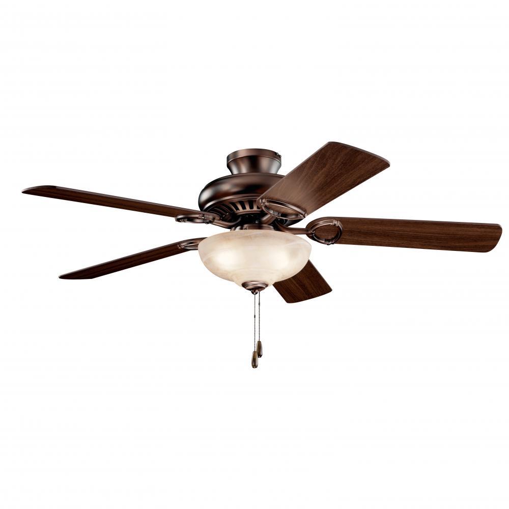 Kichler 339501OBB 52In Sutter Place Select Fan   eBay