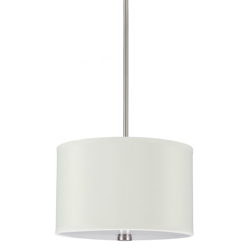 Sea Gull Lighting 65264 962 Dayna Drum