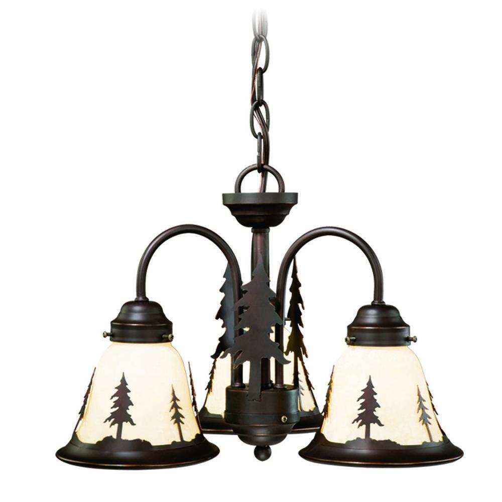 Lk55516bbz C Yosemite Fan Light Kit
