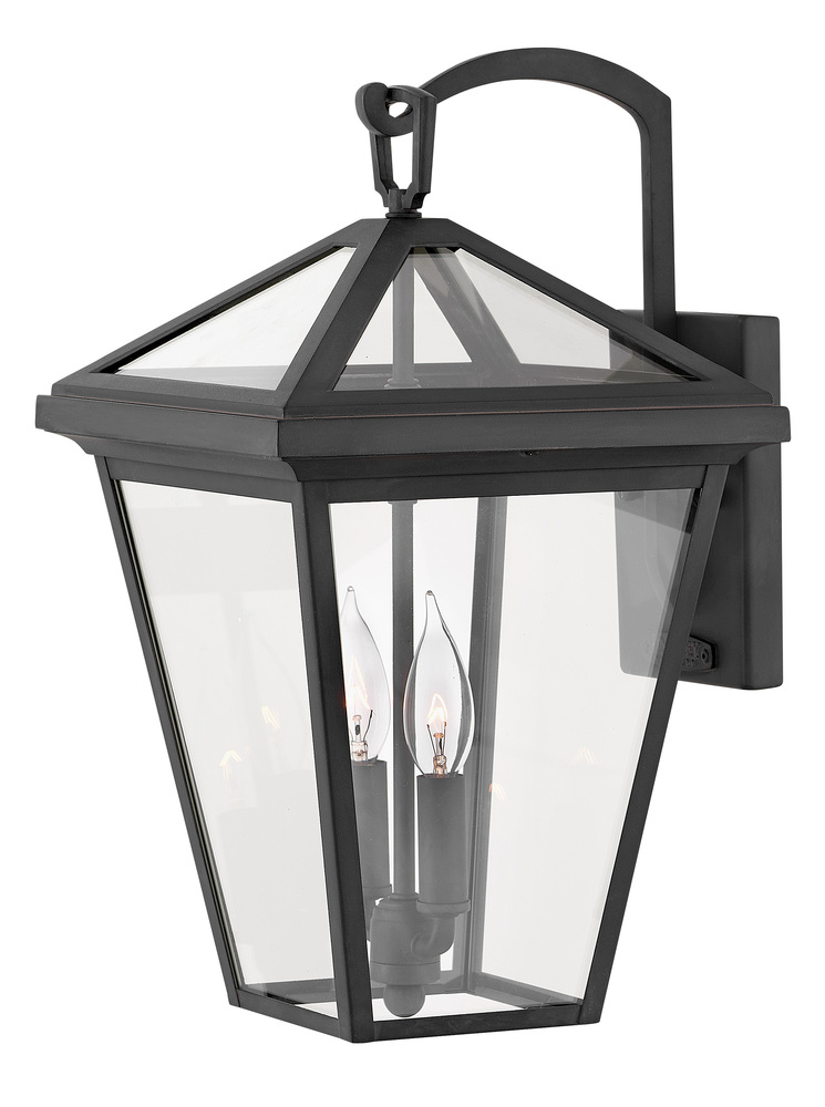 Details About Hinkley Lighting 2564mb Alford Place Outdoor Wall Light Museum Black